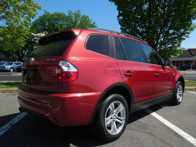2006 BMW X3 3.0i Leesburg, Virginia 2