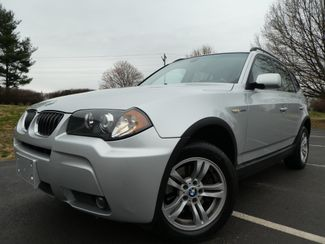 2006 BMW X3 3.0i Leesburg, Virginia
