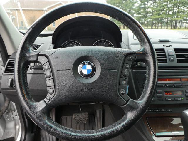 2006 BMW X3 3.0i Leesburg, Virginia 17