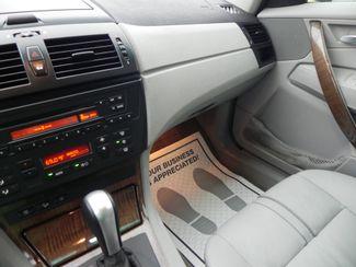 2006 BMW X3 3.0i Martinez, Georgia 15