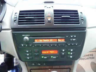 2006 BMW X3 3.0i Martinez, Georgia 30