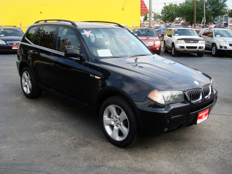 2006 BMW X3 3.0i  | Nashville, Tennessee | Auto Mart Used Cars Inc. in Nashville, Tennessee