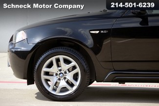 "2006 BMW X3 3.0i ""M"" sport package Plano, TX 10"