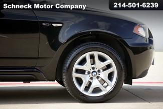 "2006 BMW X3 3.0i ""M"" sport package Plano, TX 14"