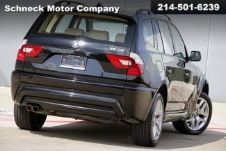 "2006 BMW X3 3.0i ""M"" sport package Plano, TX 15"