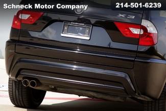 "2006 BMW X3 3.0i ""M"" sport package Plano, TX 16"
