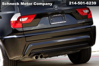 "2006 BMW X3 3.0i ""M"" sport package Plano, TX 19"
