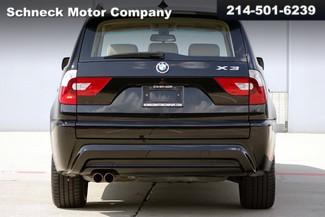 "2006 BMW X3 3.0i ""M"" sport package Plano, TX 21"