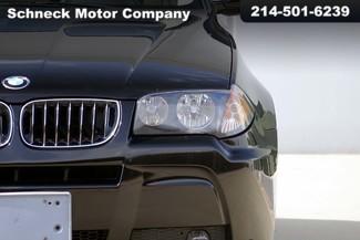 "2006 BMW X3 3.0i ""M"" sport package Plano, TX 5"