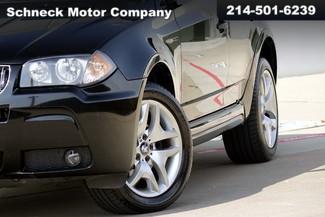 "2006 BMW X3 3.0i ""M"" sport package Plano, TX 8"