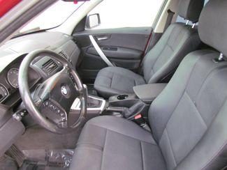 2006 BMW X3 3.0i Nice Sacramento, CA 10