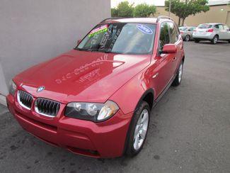 2006 BMW X3 3.0i Nice Sacramento, CA 2