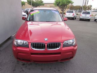 2006 BMW X3 3.0i Nice Sacramento, CA 3