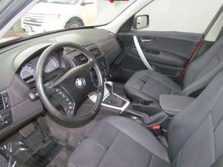2006 BMW X3 3.0i Nice Sacramento, CA 9