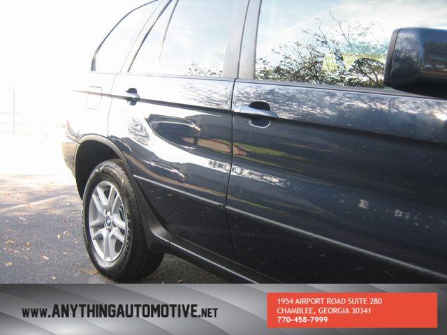 2006 BMW X5 3.0i Premium Chamblee, Georgia 15