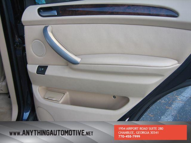2006 BMW X5 3.0i Premium Chamblee, Georgia 26