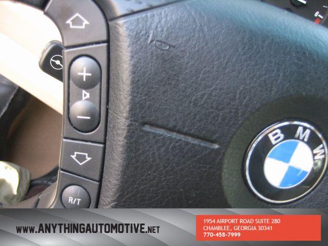 2006 BMW X5 3.0i Premium Chamblee, Georgia 46