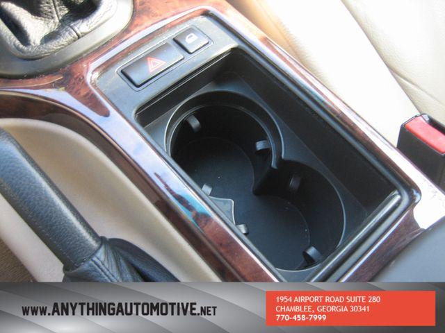 2006 BMW X5 3.0i Premium Chamblee, Georgia 55