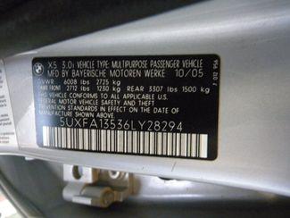 2006 BMW X5 30i   city Georgia  Paniagua Auto Mall   in dalton, Georgia