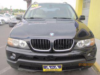 2006 BMW X5 3.0i 3.0I Englewood, Colorado 2