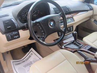 2006 BMW X5 3.0i 3.0I Englewood, Colorado 20