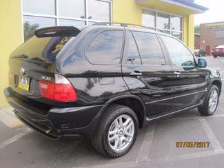 2006 BMW X5 3.0i 3.0I Englewood, Colorado 4