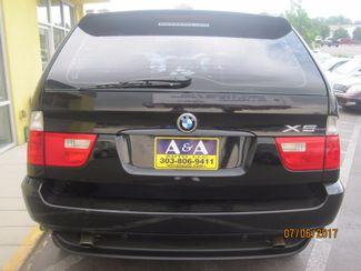 2006 BMW X5 3.0i 3.0I Englewood, Colorado 5