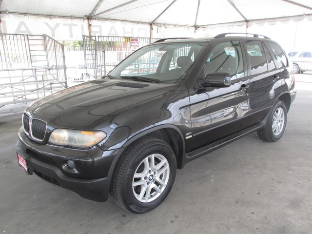 2006 BMW X5 30i Please call or e-mail to check availability All of our vehicles are available