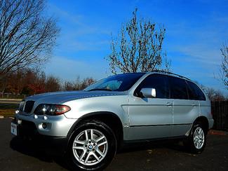 2006 BMW X5 3.0i Leesburg, Virginia