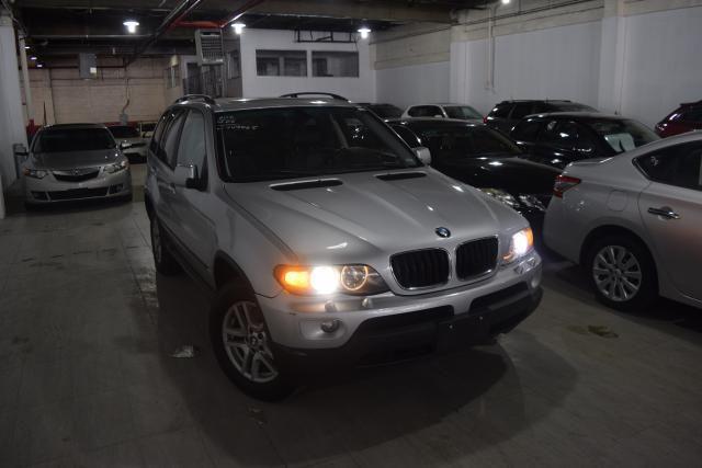 2006 BMW X5 3.0i X5 4dr AWD 3.0i Richmond Hill, New York 1