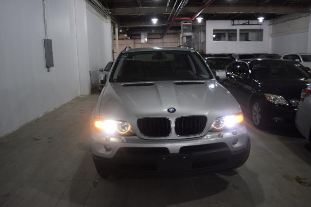 2006 BMW X5 3.0i X5 4dr AWD 3.0i Richmond Hill, New York 2