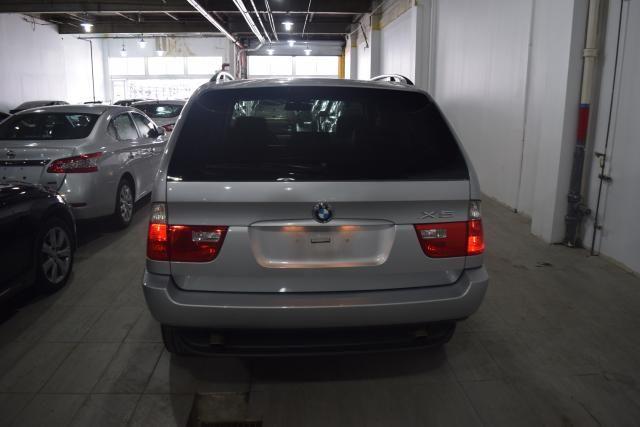 2006 BMW X5 3.0i X5 4dr AWD 3.0i Richmond Hill, New York 3