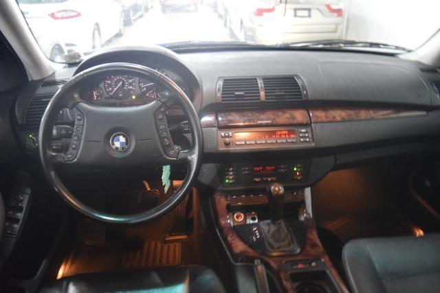 2006 BMW X5 3.0i X5 4dr AWD 3.0i Richmond Hill, New York 7