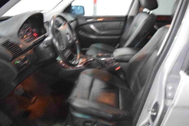 2006 BMW X5 3.0i X5 4dr AWD 3.0i Richmond Hill, New York 8