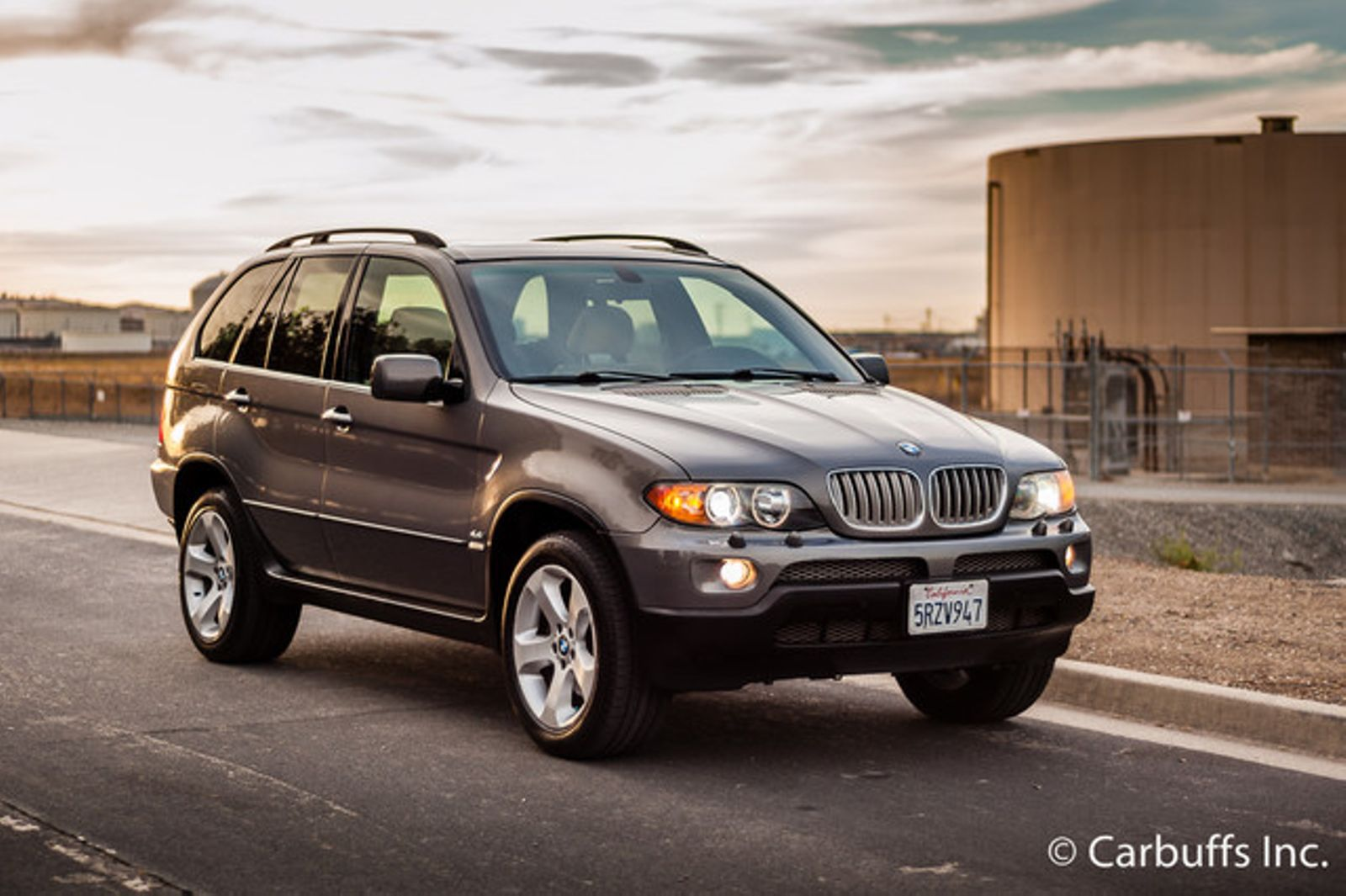 2006 bmw x5 concord ca carbuffs concord ca 94520. Black Bedroom Furniture Sets. Home Design Ideas