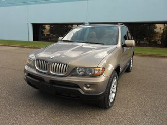 2006 BMW X5 4.4i Memphis, Tennessee 27