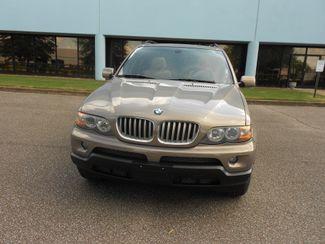 2006 BMW X5 4.4i Memphis, Tennessee 28