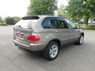 2006 BMW X5 4.4i Memphis, Tennessee 34