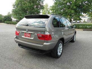 2006 BMW X5 4.4i Memphis, Tennessee 35