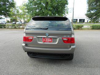 2006 BMW X5 4.4i Memphis, Tennessee 36