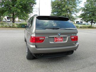 2006 BMW X5 4.4i Memphis, Tennessee 37