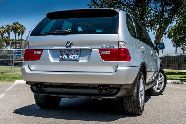2006 BMW X5 4.4i Reseda, CA 8