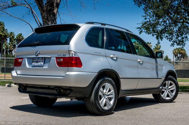 2006 BMW X5 4.4i Reseda, CA 9
