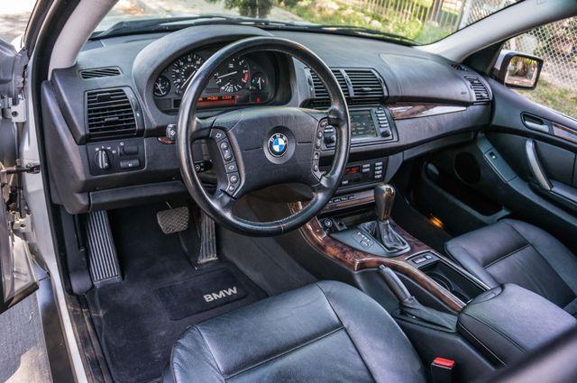 2006 BMW X5 4.4i Reseda, CA 15