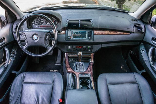 2006 BMW X5 4.4i Reseda, CA 18