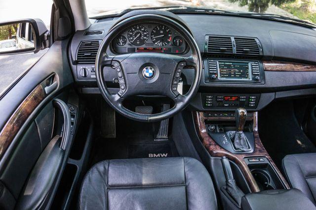 2006 BMW X5 4.4i Reseda, CA 19