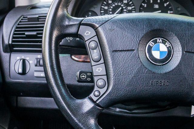 2006 BMW X5 4.4i Reseda, CA 20