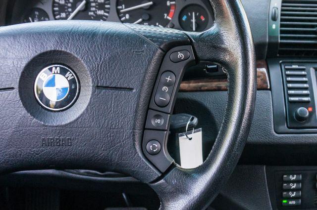 2006 BMW X5 4.4i Reseda, CA 21