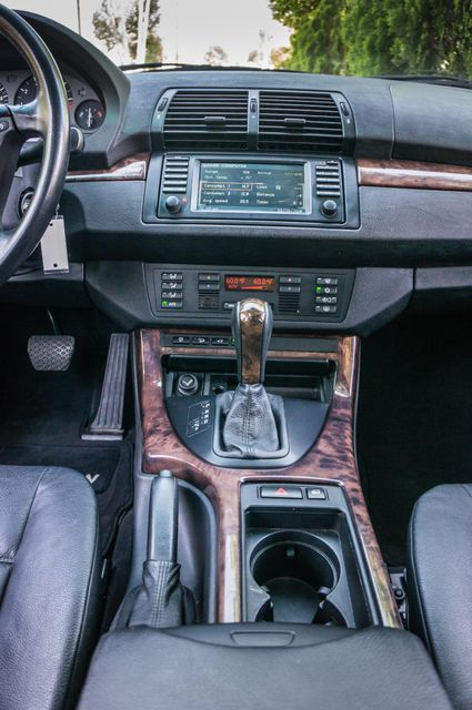 2006 BMW X5 4.4i Reseda, CA 23
