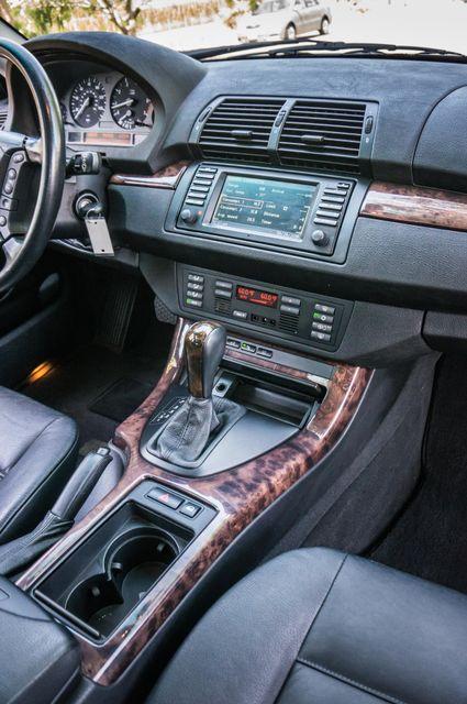2006 BMW X5 4.4i Reseda, CA 22